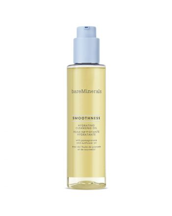 Smoothness Hydrating Cleansing Oil