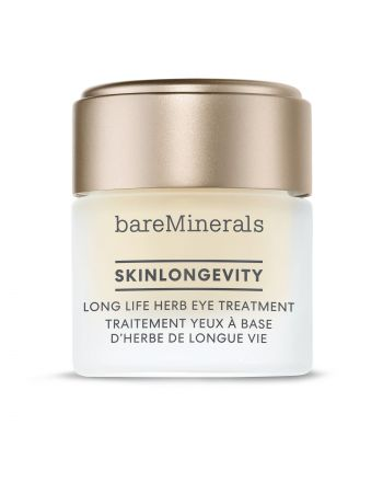 Skinlongevity Long Life Herb Eye Treatment