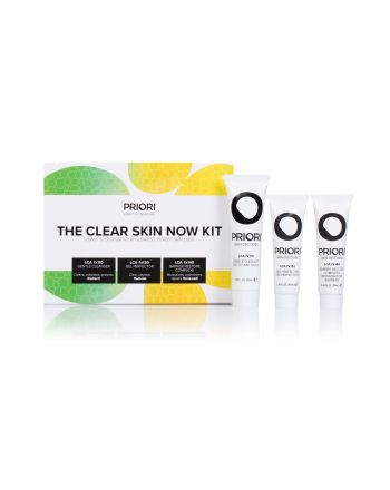 The Clear Skin Now Kit PRIORI