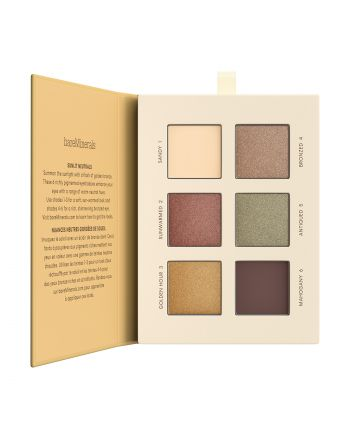 Mineralist Eyeshadow Palette