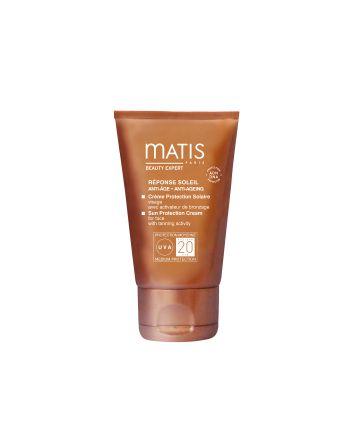 Sun Protection Cream Face SPF 20