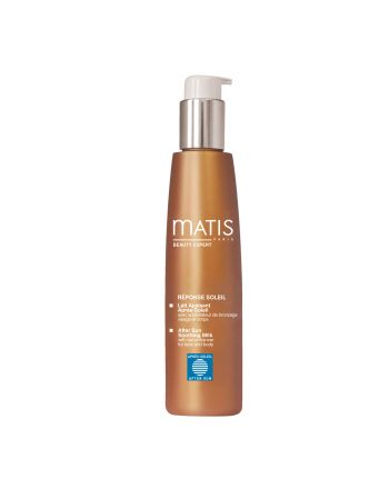 After Sun Soothing Milk face&body 150 ml