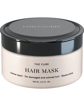 The Cure - Hair Mask