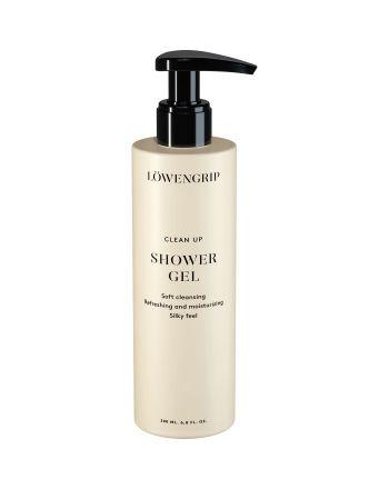 Clean Up - Shower Gel