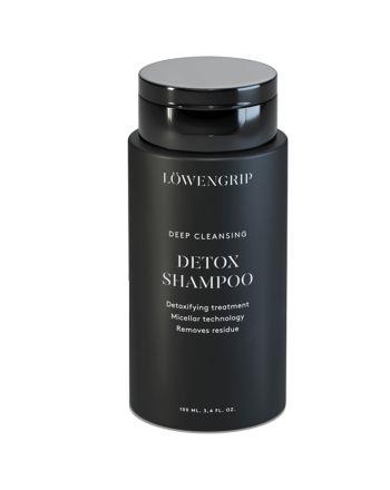 Deep Cleansing - Detox Shampoo
