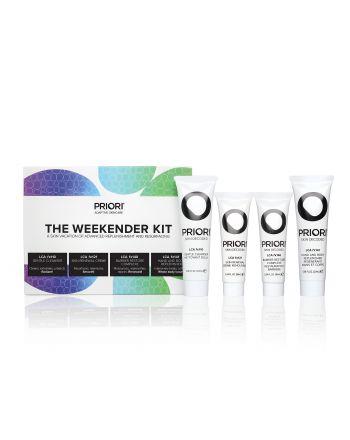 The Week-Ender Kit PRIORI