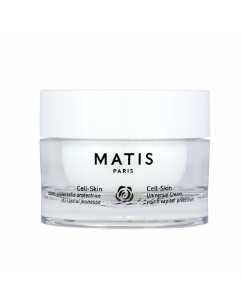 Cell-Skin Universal Cream, youth capital protection