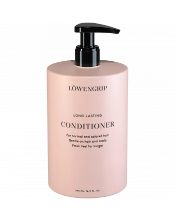 Long Lasting - Conditioner value size